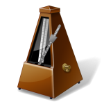 Metronome-icon