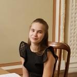 Алина Юдина