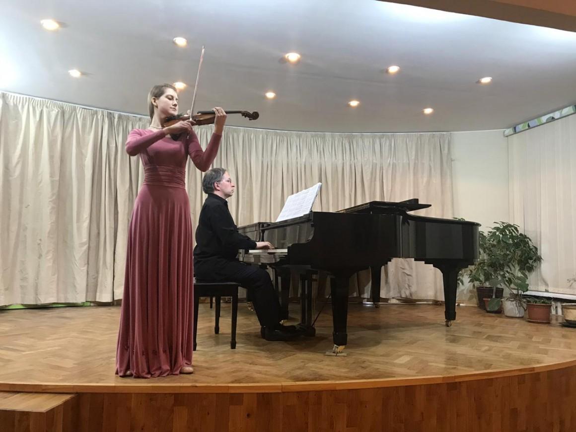 Арсения Сибилева